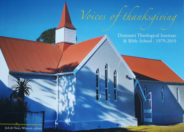 Dumisani: Voices of Thanksgiving