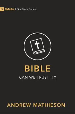 Bible: Can we trust it?
