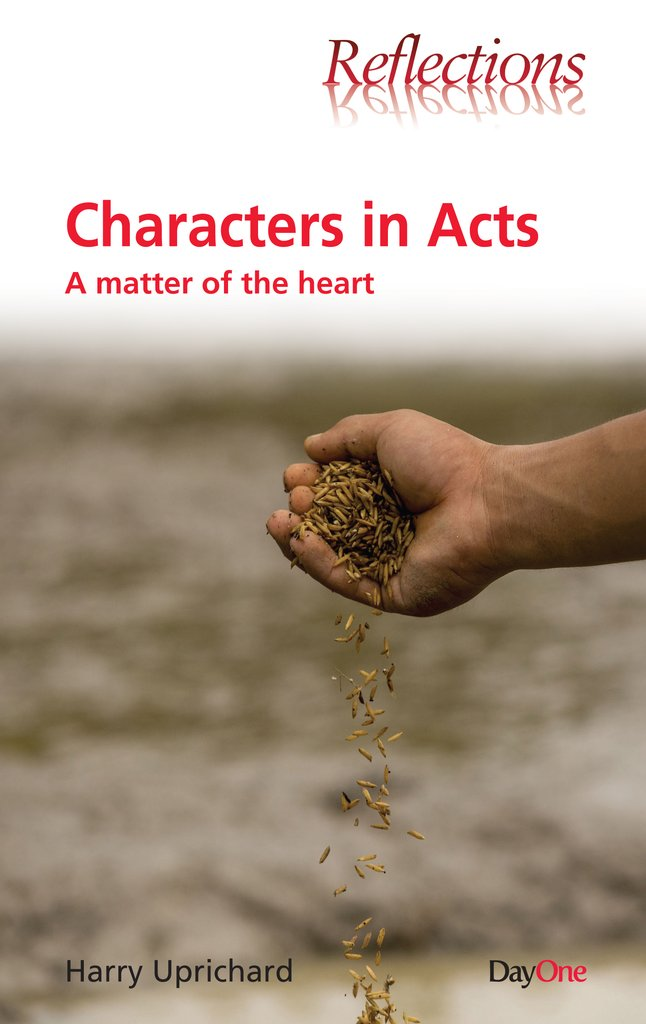 Characters in Acts