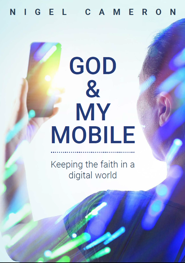 God & My Mobile