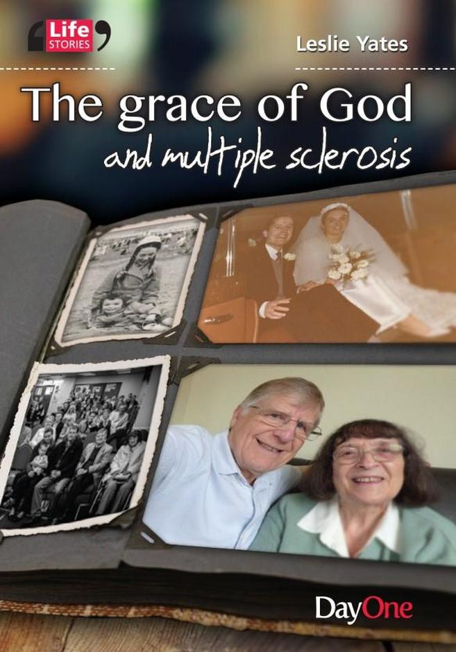 The Grace of God & Multiple Sclerosis