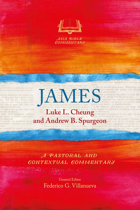 James (Asia Bible Commentary)