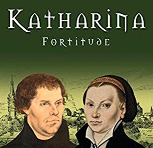 Katharina: Fortitude - Kindle Storyteller Award