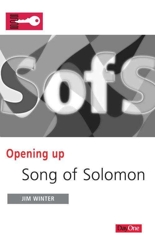 Opening Up Song of Solomon