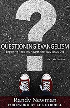 Questioning Evangelism - A Book in Action