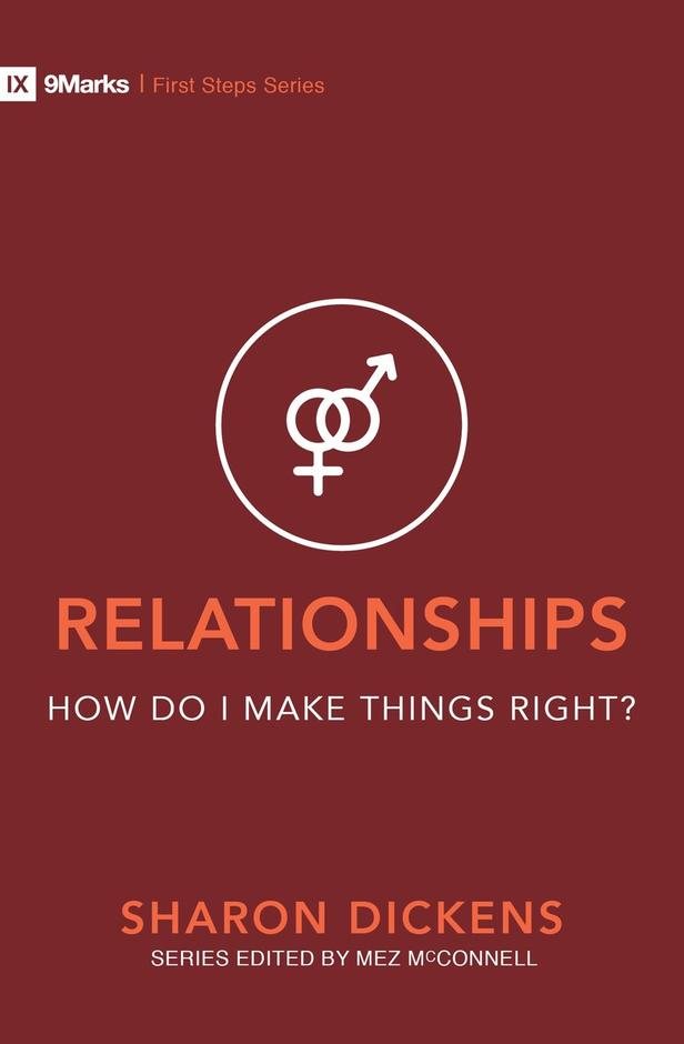Relationships: How Do I Make Things Right?
