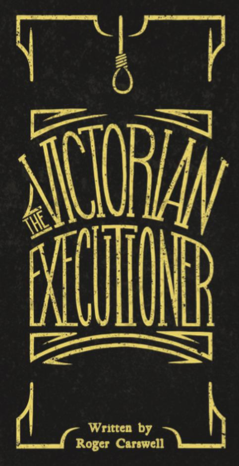 The Victorian Executioner